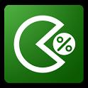 Купонатор — купоны и скидки - icon