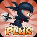 «Yoo Ninja Plus» на Андроид