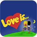 Love is… - icon