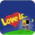 «Love is…» на Андроид