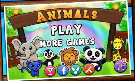 Animals | Android