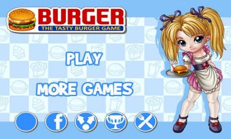 Скриншот кулинарная игра