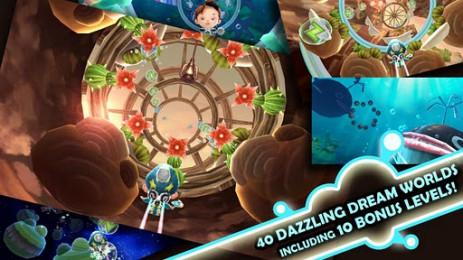 Скриншот удивительные приключения сони Джека