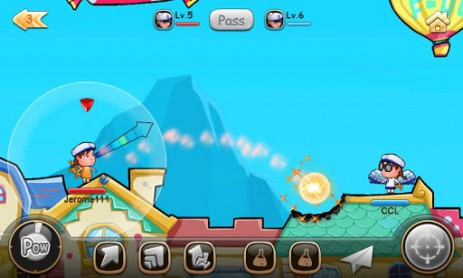 Скриншот Fantasy Adventure