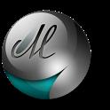 HD Metallic Widgets — виджеты в стиле «металл» на андроид скачать бесплатно