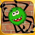 «Spider Jack — паук Джек» на Андроид