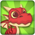 «Little Dragons — маленькие драконы» на Андроид