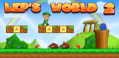 Lep's World 2 - thumbnail