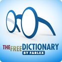 «The Free Dictionary — Словарь» на Андроид