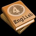 Cover art of «Полиглот. Английский язык: часть четвертая» - icon