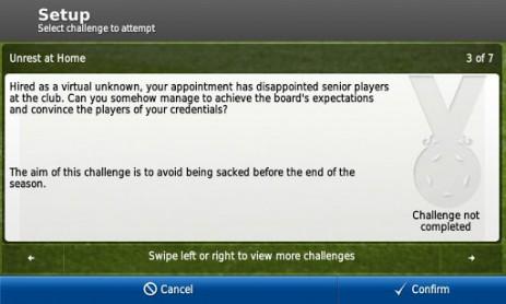 Football Manager Handheld 2013 - футбольный менеджер | Android