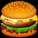 Burger - icon