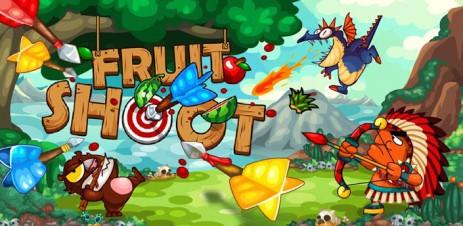 Fruit Shoot- стрельба фруктами - thumbnail