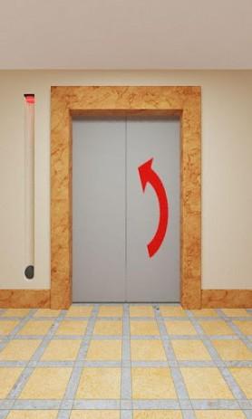 Скриншот 100 Дверей 2013 – популярная головоломка