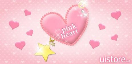 Pink Heart - thumbnail