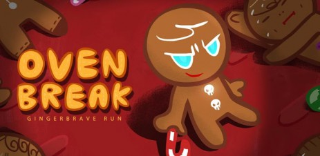 Oven Break - thumbnail