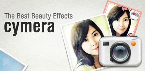 cymera-appareil photo/éditeur