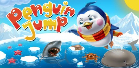 Penguin Jump - thumbnail