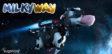 Milky Way - thumbnail