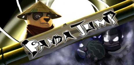 Panda Jump - thumbnail