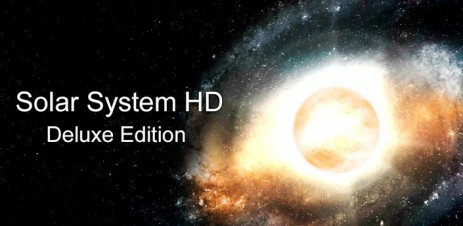 Solar System HD Deluxe Edition - thumbnail