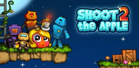 Shoot the Apple 2 - thumbnail