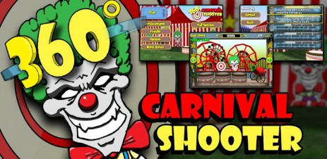 360 Carnival Shooter - thumbnail