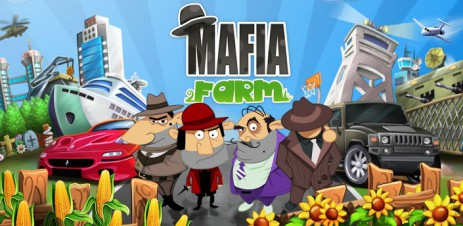 Mafia Farm  - thumbnail