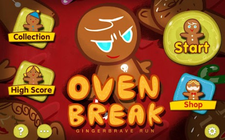 Oven Break | Android