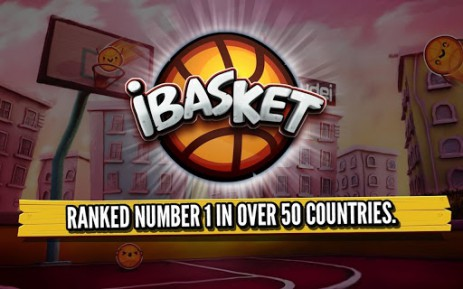 iBasket | Android