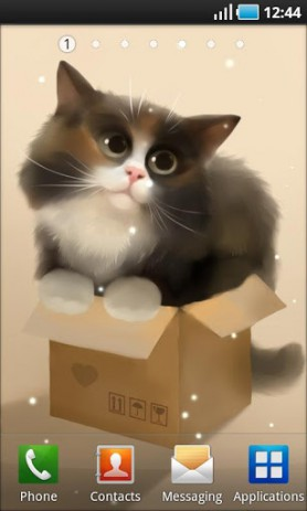 Cat in the Box | Android