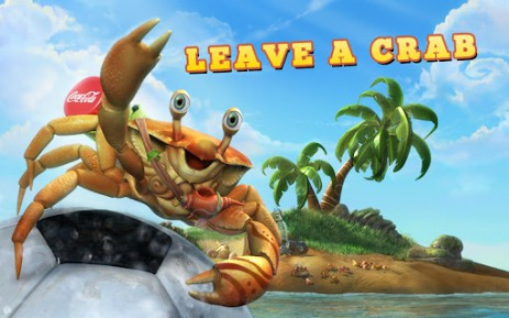 Crabs and Penguins | Android