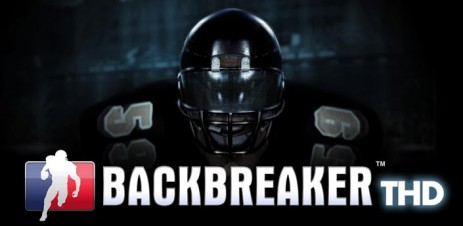 Backbreaker THD - thumbnail