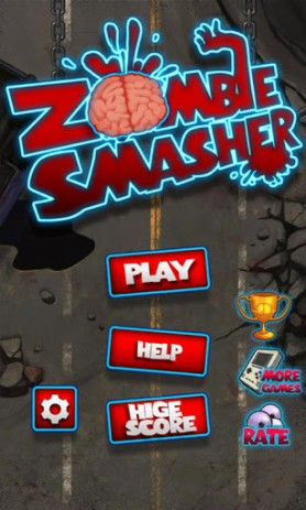 Zombie Smash | Android