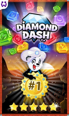 Diamond Dash | Android