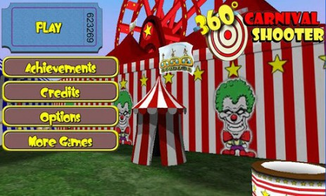 360 Carnival Shooter | Android