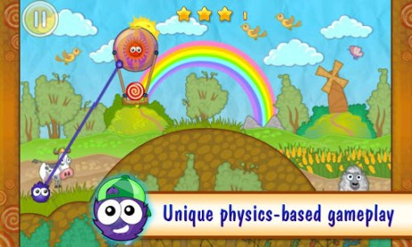 Лови Конфету - веселая головоломка | Android