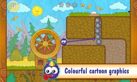 Скриншот Лови Конфету – веселая головоломка