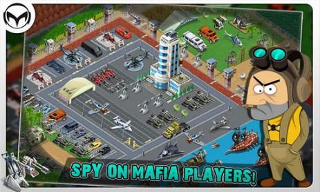 Скриншот Mafia Farm