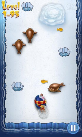 Penguin Jump | Android