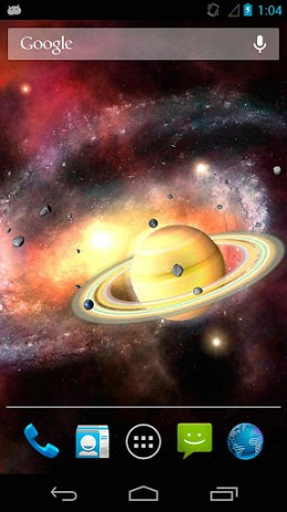 Solar System HD Deluxe Edition | Android