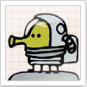 Doodle Jump Deluxe - icon