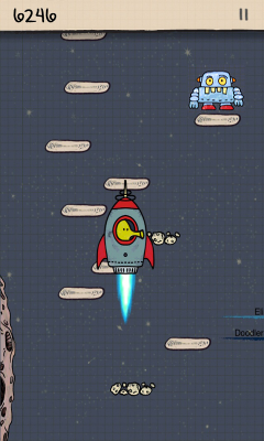 Doodle Jump Deluxe | Android
