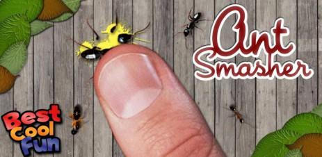 Ant Smasher - thumbnail
