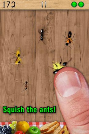 Ant Smasher | Android