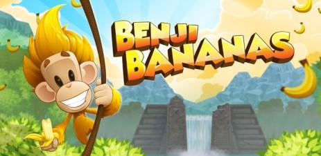 Benji Bananas - thumbnail