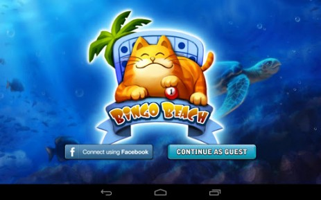 Bingo Beach | Android