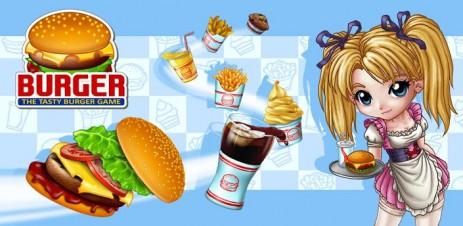 Бургер - thumbnail