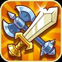 «Castle Defense — защита башни» на Андроид