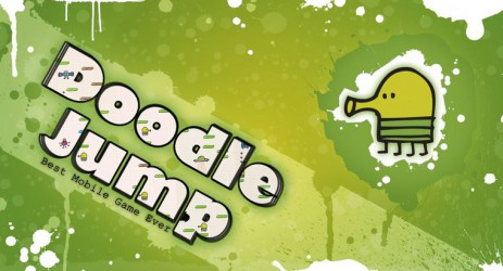 Doodle Jump Deluxe - thumbnail